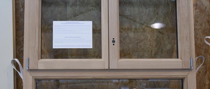 Fabricant menuiserie porte fenetre porte bois alu for Fabricant porte fenetre aluminium